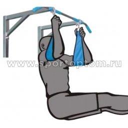 Петли Береша подвесные для упражнений на турнике до 130кг (6)