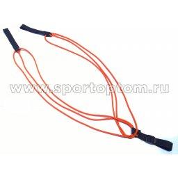 Эспандер Лыжника-Боксёра INDIGO 3 шнура SM-057/3