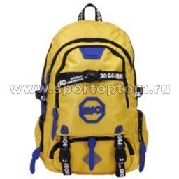 Рюкзак MESUCA 24682-MHB 22 л Желтый