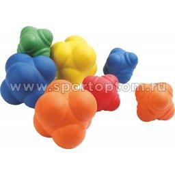 Мяч для развития реакции PRO-SUPRA 01-RC 10 см