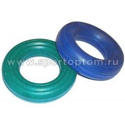 Эспандер кистевой кольцо 35 кг AOS 23020 7,5 см