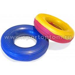 Эспандер кистевой кольцо 55 кг AOS 23026 8 см