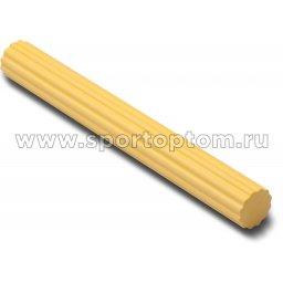 Эспандер палка Flexbar PRO-SUPRA LIGHT RC-03 31,8 см Желтый