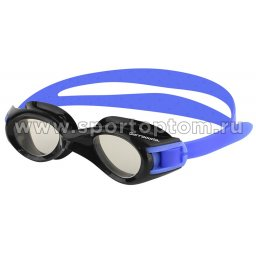 Очки для плавания детские BARRACUDA TITANIUM JR  30920 Черно-синий
