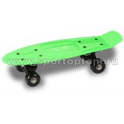 Круизер INDIGO LS-P1705 43,18*12,7 см Зеленый