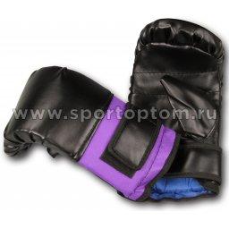 Перчатки снарядные взрослые SM и/к SM-114