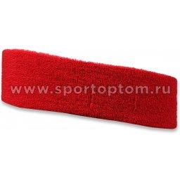 Повязка махровая ЛВ6                14*7 см Красный