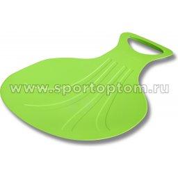 Санки-ледянки INDIGO SM-175 Зеленый