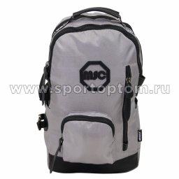 Рюкзак MESUCA 24683-MHB 20 л Серый