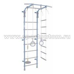 ДСК Pastel - 2  пристенный PF1 2170*750*525 мм Голубо-серый