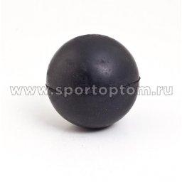 Мяч для метания резина 150г AN15