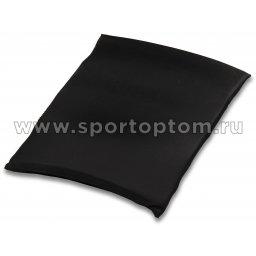 Подушка для кувырков INDIGO SM-265 Черный (1)