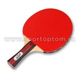 Ракетка для настольного тенниса EKIPA 5 звезд EK05