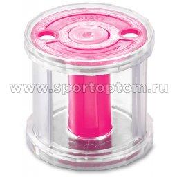 Катушка для лент художественной гимнастики INDIGO IN226 Розовый