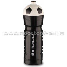 Бутылка для воды INDIGO SELIGER  IN143 790 мл Черно-белый