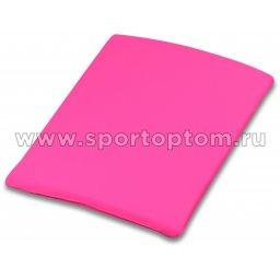 Подушка для кувырков INDIGO SM-265 Розовый (1)