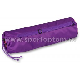 Чехол для коврика с карманами SM-369 Фиолетово-розовый (2)