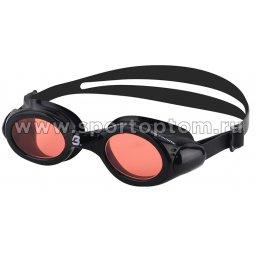Очки для плавания детские Barracuda UVIOLET  33620      Розово-черный