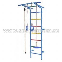 ДСК Street Mini пристенный SМП7.15-П 1800*800*600 мм Голубой-радуга