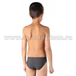 Плавки детские SHEPA 011 Серый (2)