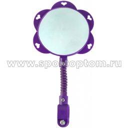 Вело Зеркало детское Фея VM-KD 09 Фиолетовый