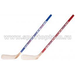 Клюшка хоккейная детский, прям (дер ручка, крюк-АВС пласт, RGX MINI