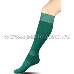 Гетры футбольные Спорт 2 Зеленый