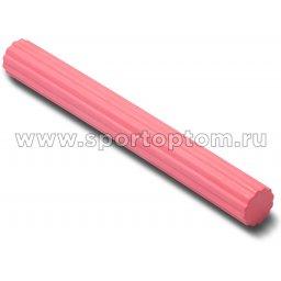 Эспандер палка Flexbar PRO-SUPRA HEAVY RC-03 31,8 см Розовый