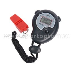 Секундомер электронный (часы, секунд.) PC369/396