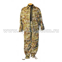 Костюм Следопыт SM-271 48-50/182-188 КМФ