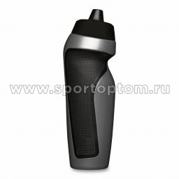Бутылка для воды INDIGO SANDAL IN225 625 мл Серо-черный (2)