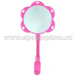 Вело Зеркало детское Принцесса Катя VM-KD 09 Розовый