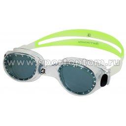 Очки для плавания BARRACUDA FLITE  8420      Зелено-серый