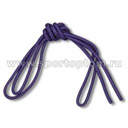 Скакалка гимнастическая Great 80г RH-01-8 Фиолетовый