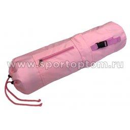 Чехол для коврика с карманами SM-369 69*18 см Розовый