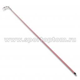 Палочка для художественной гимнастики AB215 56 см Розовый