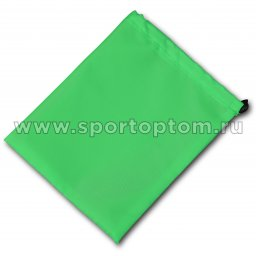 Чехол для скакалки INDIGO SM-338 22*18 см Салатовый