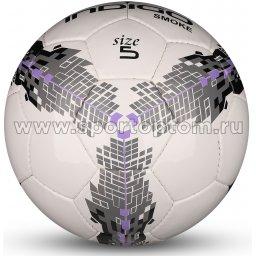 Мяч футбольный №5 INDIGO SMOKE IN025 (2)