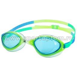 Очки для плавания BARRACUDA AQUABELLA 35955 Голубо-зеленый