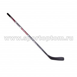 Клюшка хоккейная детский, лв (дер ручка, крюк-АВС пласт, RGX YOUTH
