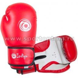 Перчатки бокс INDIGO PS-799 (6)