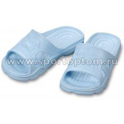 Шлепанцы детские Коник ЕК-17В41 23-24 Голубой