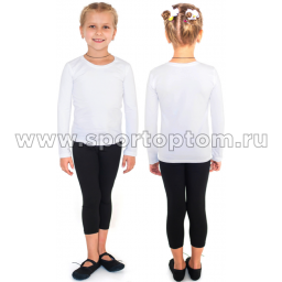 Бриджи гимнатические INDIGO SM-002 Черный