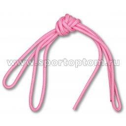 Скакалка для художественной гимнастики Great 80 г RH-01-8 3 м Розовый