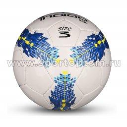 Мяч футбольный №3 INDIGO RAIN IN031 (2)