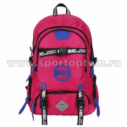 Рюкзак MESUCA 24682-MHB 22 л Розовый