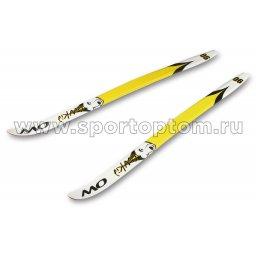 Лыжи полупластиковые STC CA-022 90 см