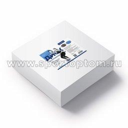 Диск балансировочный 97390-IR Голубо-серый 3D (9)