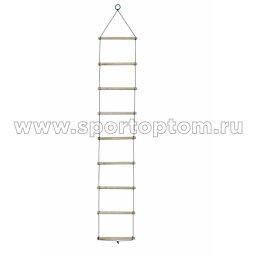 Веревочная лестница 9 перекладин AN-02