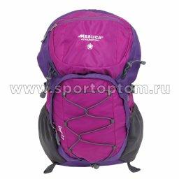 Рюкзак MESUCA 21649-MHC 20 л Фиолетово-розовый
